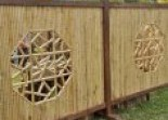 Bamboo fencing Grand Scene Fencing