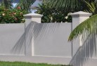 Alkimos Barrier wall fencing 1
