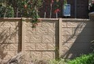 Alkimos Barrier wall fencing 3