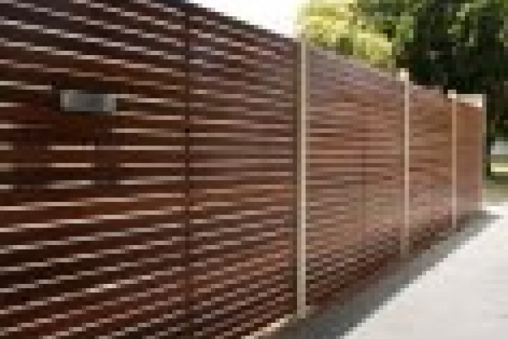 Grand Scene Fencing Decorative fencing 720 480