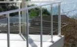 Grand Scene Fencing Glass balustrading