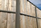 Alkimos Lap and cap timber fencing 2