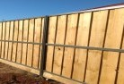 Alkimos Lap and cap timber fencing 4