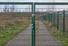 Alkimos Security fencing 12