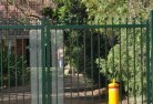 Alkimos Security fencing 14