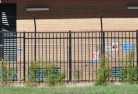 Alkimos Security fencing 17