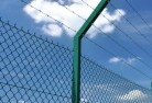Alkimos Security fencing 23