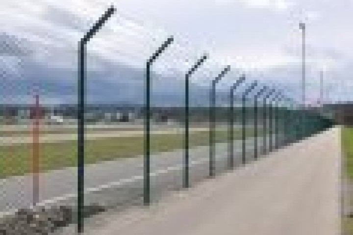 Grand Scene Fencing Security fencing 720 480