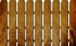 Grand Scene Fencing Timber fencing