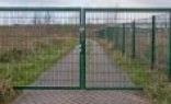 Grand Scene Fencing Weldmesh fencing